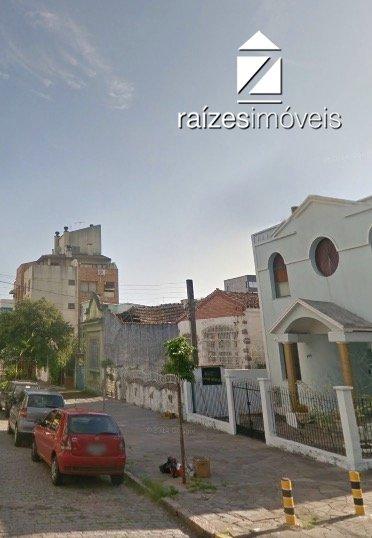 Terreno, Menino Deus, Porto Alegre (1708)