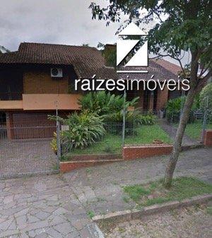 Imóvel: Raízes Imóveis - Casa 3 Dorm, Santa Tereza (727)